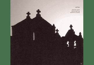 Dakota Suite, DAKOTA SUITE / Darling, David / Sirjacq, Quentin - Vallisa  - (CD)
