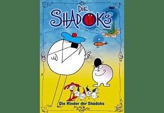 Die Shadoks - Die Kinder der Shadoks DVD