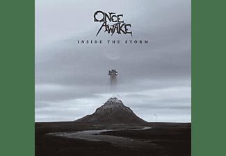 Once Awake - Inside The Storm  - (CD)