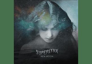 Superlynx - New Moon  - (CD)
