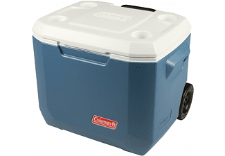 COLEMAN Kühlbox Xtreme® Wheeled 50Qt