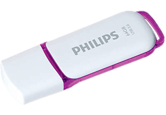 PHILIPS USB-stick Snow Edition 3.0 64 GB (FM64FD75B/00)