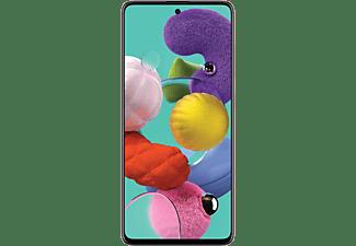 SAMSUNG Galaxy A51 128GB Akıllı Telefon Pembe