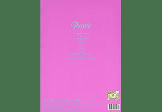 Mamamoo - Purple (Farblich Sortiert (Lila/Türkis))  - (CD)