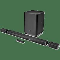 JBL Soundbar BAR 5.1, 510 Watt, schwarz