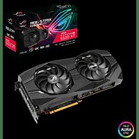 ASUS ROG-STRIX-RX5500XT-O8G-GAMING (90YV0DU0-M0NA00) (AMD, Grafikkarte)