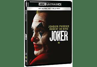 Joker - Ultra HD 4K + Blu-ray