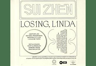 Sui Zhen - Losing,Linda  - (CD)