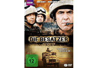 Die Besatzer - Occupation (komplette Serie) DVD