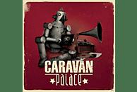 Caravan Palace - Caravan Palace (Heavyweight 2LP) [Vinyl]