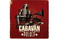 Caravan Palace - Caravan Palace [CD]