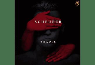 Scheuber - Shades  - (CD)