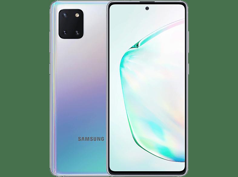SAMSUNG Smartphone Galaxy Note10 Lite 128 GB Aura Glow (SM-N770FZSDLUX)