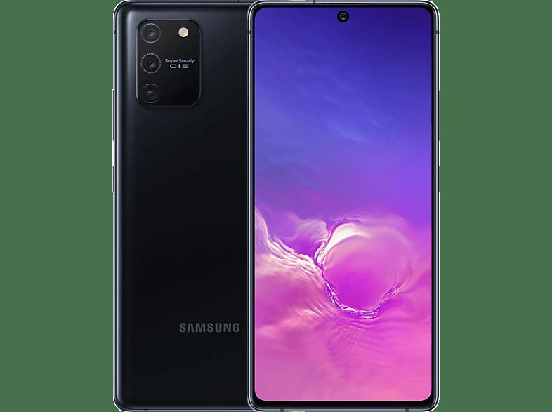 SAMSUNG Smartphone Galaxy S10 Lite 128 GB Prism Black (SM-G770FZKDLUX)