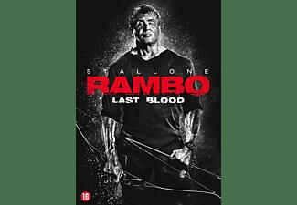 Rambo Last Blood - DVD