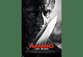 Rambo Last Blood - Blu-ray