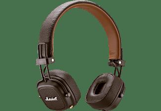 MARSHALL Draadloze hoofdtelefoon Major III BT Bruin