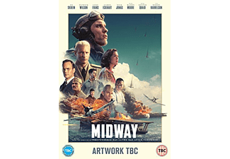 Midway - DVD
