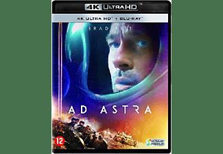 AD Astra - 4K Blu-ray