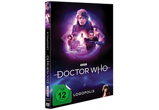 Doctor Who-Vierter Doktor-Logopolis DVD