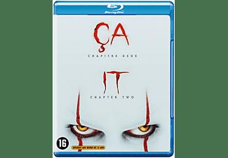 It - Chapter 2 - Blu-ray