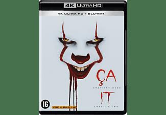 It - Chapter 2 - 4K Blu-ray