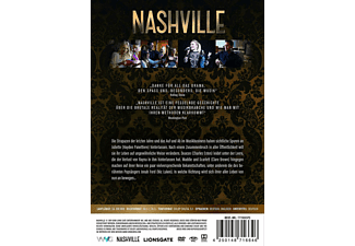 Nashville-Die Komplette Staffel 6 DVD