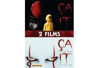 It - Chapter 1-2 - DVD