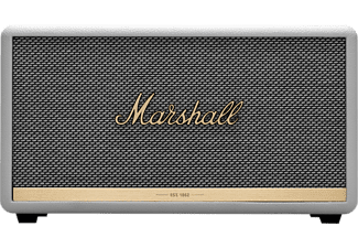 MARSHALL Bluetooth speaker Stanmore II Wit
