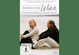 ZURUCK INS LEBEN DVD