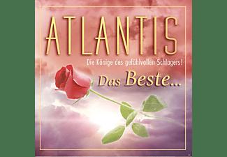 Atlantis - Das Beste...  - (CD)