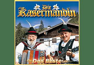 Kasermandln - Das Beste  - (CD)