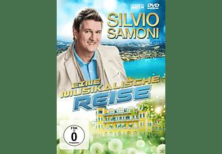 Silvio Samoni - Eine Musikalische Reise  - (DVD)