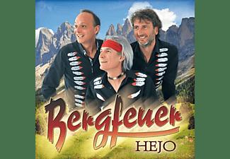 Bergfeuer - Hejo  - (CD)