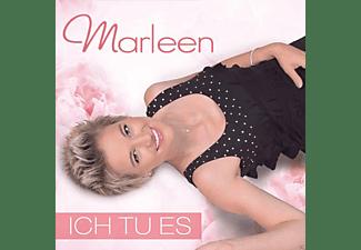 Marleen - Ich tu es  - (CD)