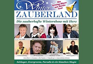 VARIOUS - Winterzauberland-Folge 11  - (CD)