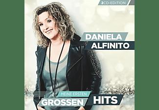 Daniela Alfinito - Meine ersten großen Hits  - (CD)
