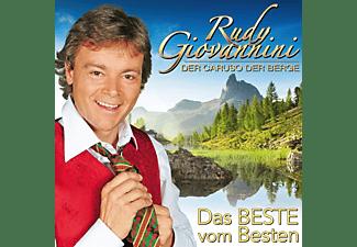 Rudy Giovannini - Das Beste vom Besten  - (CD)