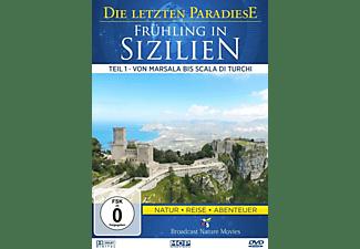 FRUHLING IN SIZILIEN I - VON MARSAL DVD
