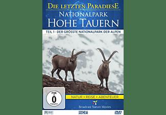 NATIONALPARK HOHE TAUERN I - DER GR DVD
