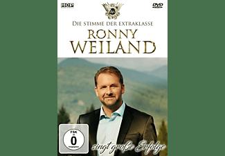 Ronny Weiland - Ronny Weiland singt große Erfo  - (DVD)