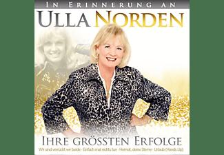 Ulla Norden - Ihre größten Erfolge-In Erin  - (CD)