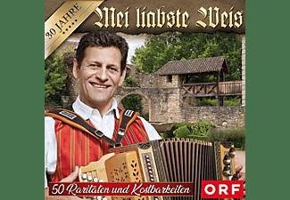 VARIOUS - Mei liabste Weis-30 Jahre-  - (CD)