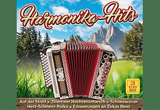 VARIOUS - Harmonika-Hits  - (CD)