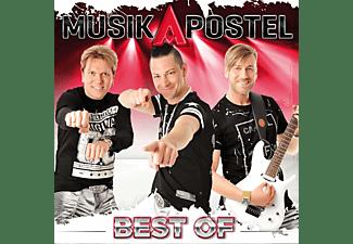 Musikapostel - 1171276  - (CD)