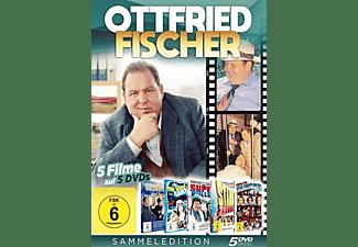Ottfried Fischer - Sammeledition DVD