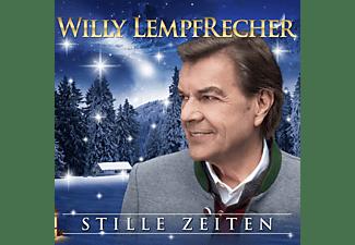 Willy Lempfrecher - Stille Zeiten  - (CD)