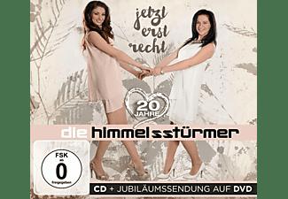 Die Himmelsstürmer - Jetzt erst Recht CD+Jubiläumssendung auf DVD  - (CD + DVD Video)