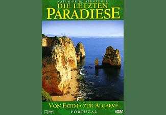 Die letzten Paradiese - Von Fatima zur Algarve DVD