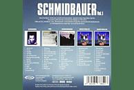 Schmidbauer & Kälberer - Original Album Classics-Vol.1 [CD]